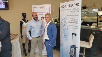 III. Castle Beauty Conference - Roger Khouri
